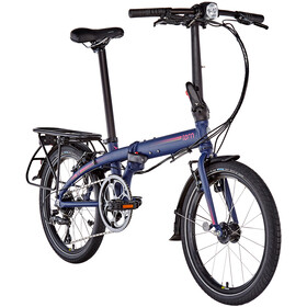 "tern Link D8 20"", midnight"